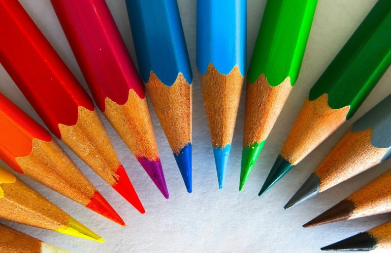 What Do Your Design's Colors Say About You?
