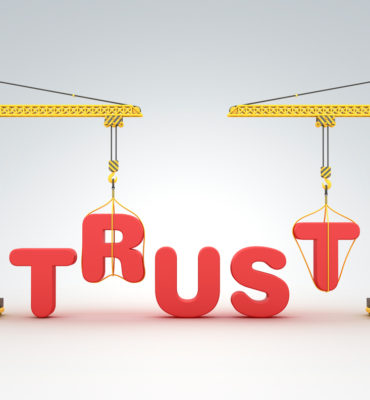 """Why Building Trust Is a """"Must Have"""" Marketing Goal"""